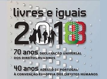 """Conferência """"Direitos Humanos e Controlo Externo das Forçaa e Serviços de Segurançaa do MAI"""
