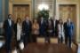 Acordo em matéria de auxílio judiciário mútuo com a República do Cazaquistão