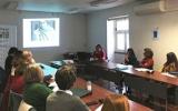 """Ação de formação """"Direitos humanos e igualdade entre mulheres e homens"""""""