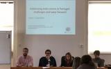 Workshop sobre Limites da Liberdade de Expressão